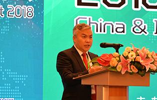 中国煤炭工业协会365体育在线投注网址运行部主任、中国煤炭运销协会理事长杨显峰
