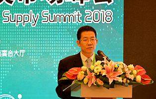 亚行能源政策咨询专家杨玉峰