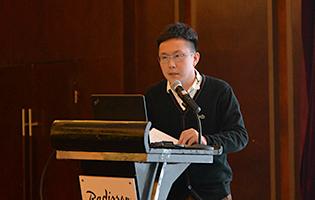中国煤炭市场网研究总监韩雷