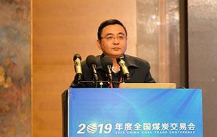 中国铁路总公司货运部主任赵峻