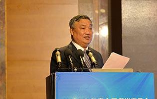 中国煤炭工业协会副会长姜智敏