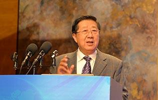 中国煤炭工业协会会长王显政