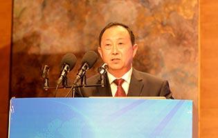 大同bt36体育在线投注集团党委副书记、副董事长、总经理崔建军