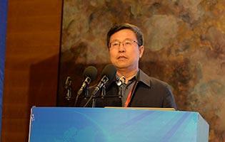 山西焦煤集团党委常委、副董事长、总经理金智新