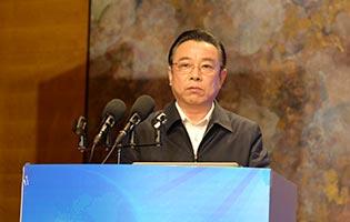 淮南矿业集团党委书记、董事长孔祥喜
