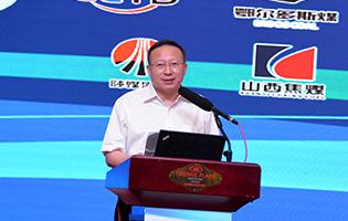 内蒙古自治区人民政府副主席张韶春