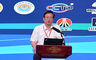 国家煤监局副局长宋元明
