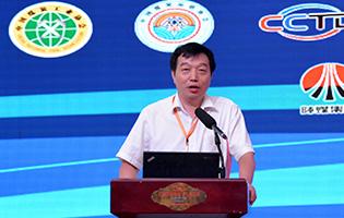 中国钢铁工业协会副秘书长王颖生