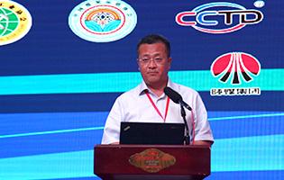 内蒙古伊泰集团总经理张东海