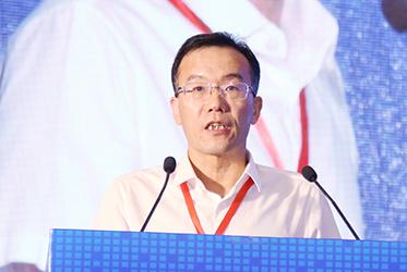 山西焦煤集团党委书记、董事长王茂盛