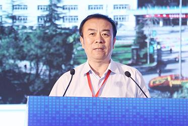 阳泉煤业集团党委书记、董事长翟红