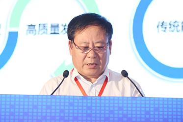 山东能源集团副总经理刘成录
