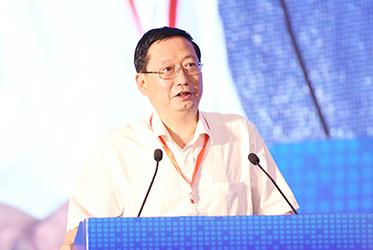 国家煤矿安全监察局副局长宋元明