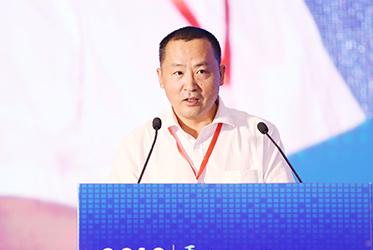 中国钢铁工业协会副会长迟京东