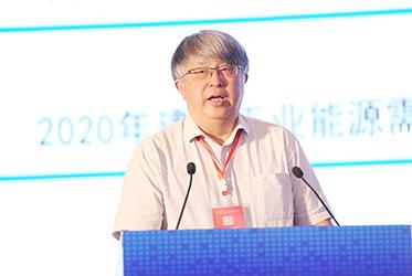 中国建筑材料工业规划研究院副院长孔安