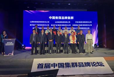 打造享誉世界的中国焦煤品牌集群