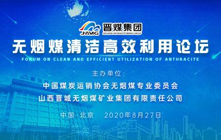 吹响清洁高效利用的号角 无烟煤清洁高效利用论坛在京召开