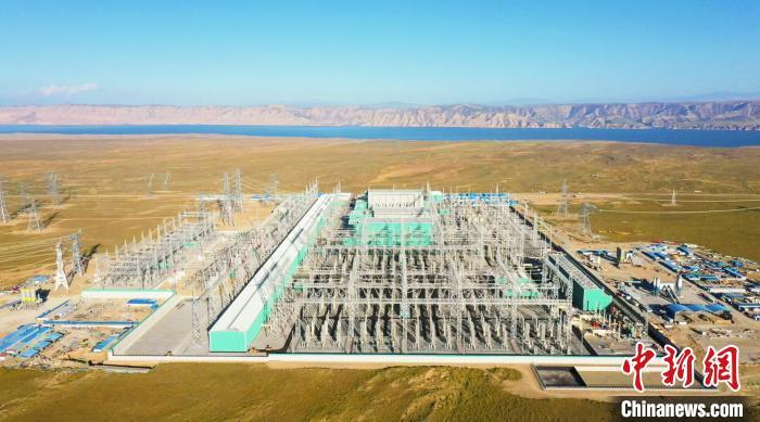 世界首条新能源通道投运72天减少燃煤消耗90万吨